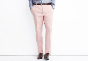 Shades of Spring: Jeans & Pants