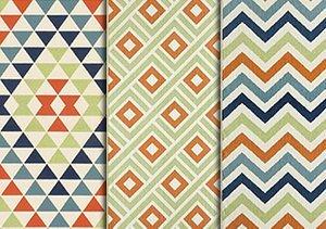 Style Envy: Indoor/Outdoor Rugs