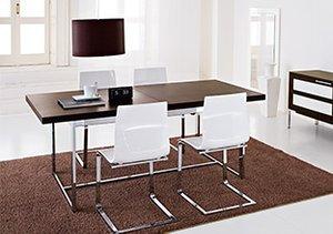 Italian Style: Contemporary Furniture