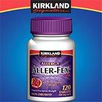 Kirkland Signature Aller-Fex
