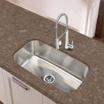 Kitchen Sinks by Hahn & Clark