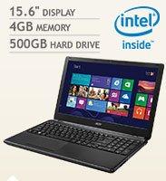 Acer Aspire E1 Laptop