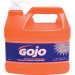 Gojo Natural Orange Hand Cleaner Pump Bottle
