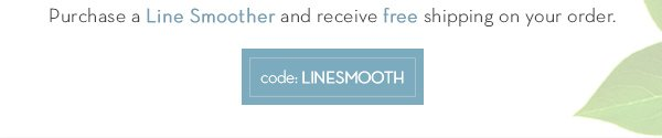 Code: LINESMOOTH