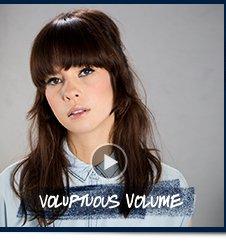 Voluptuous Volume