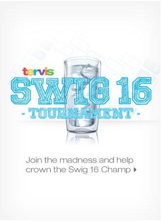 SWIG 16 Tournament