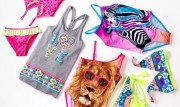 Jantzen Girls' Swim & Cover-Ups | Shop Now