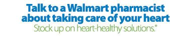 Shop for Heart Health