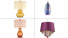 Brighten your Home with Lighting
