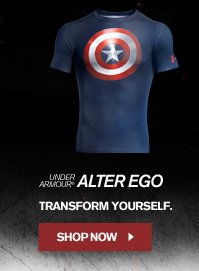 UNDER ARMOUR® ALTER EGO