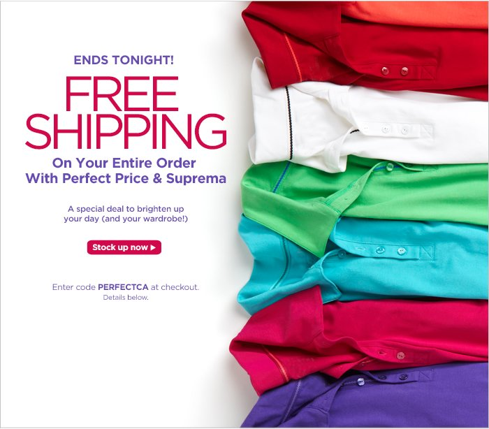 Free Shipping with Perfect Price!
