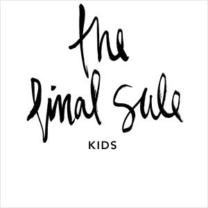 THE FINAL SALE