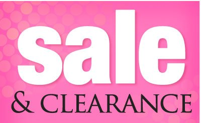 HUGE PRICE REDUCTIONS! Shop and SAVE Now!