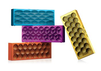 MINI JAMBOX Colors