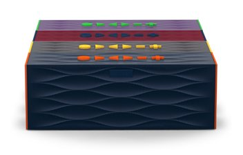 BIG JAMBOX Colors