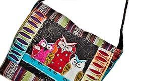 Rising International Handbags