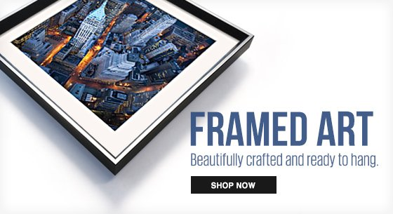 Shop Framed Art