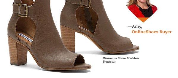 Women's Steve Madden Nextstar