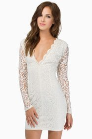 Scent Of A Lacey Dress $51