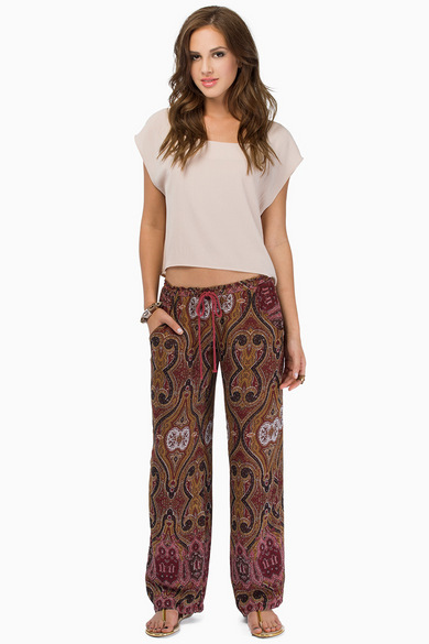 What We Want Pants $35