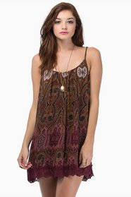 Got It For You Dress $44