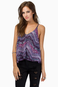 Lizzy Top $30