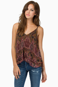 Carry Home Top $29