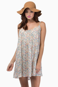 Brandy Cami Dress $39