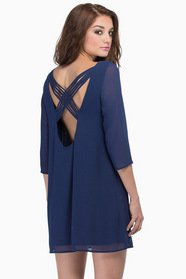 Pinches and Kisses Dress $39