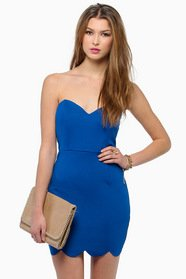 Summer Nights Out Dress $37