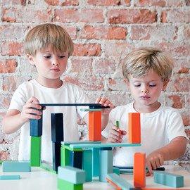 Building Creativity: Construction Sets