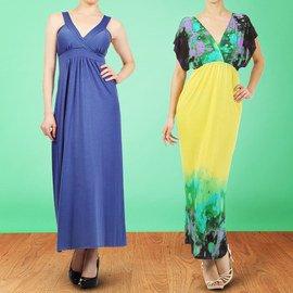 Spring Maxi Dress Collection