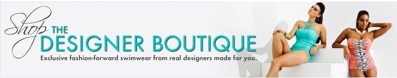 shop the designer boutique