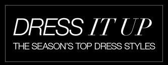 dress it up the seasons top dress styles