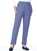 Ponte Pants Regular Length