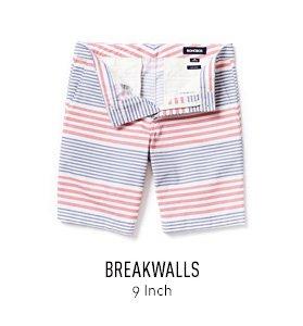 Breakwalls