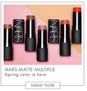 NARS Matte Multiple. Shop Now.