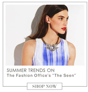 Summer Trends On. Shop Now.