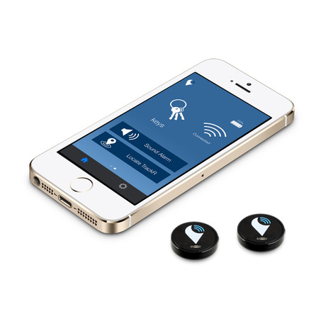 StickR TrackR // Pack of 2