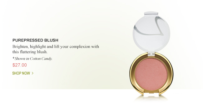 PurePressed Blush - Shop Now!
