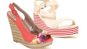 Riviera Ready Wedges