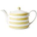 Yellow & White Mug