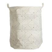 Triangular Laundry Basket
