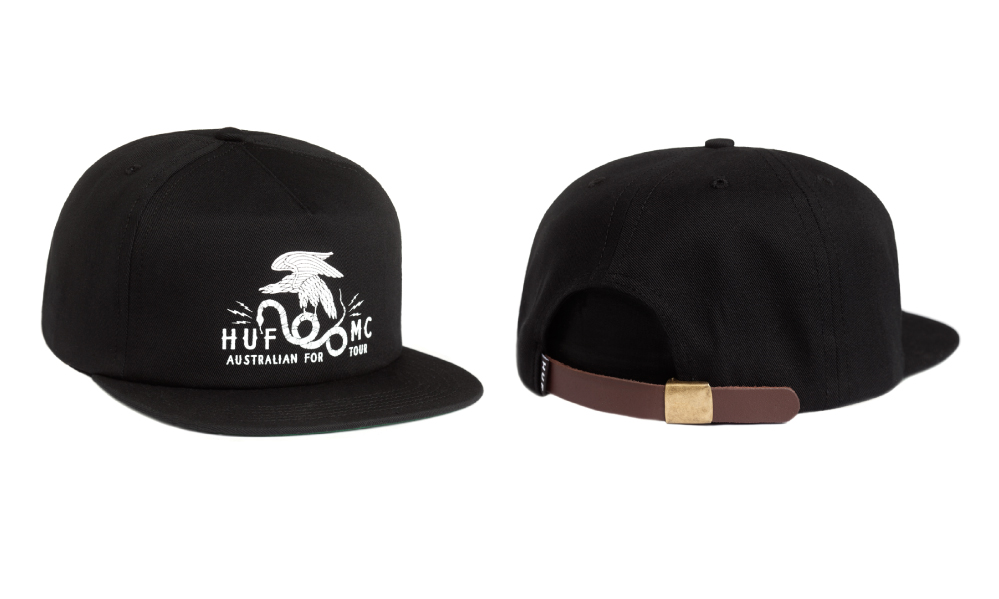 huf_mc_strapback_hat
