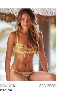 Sharieta lingerie set