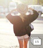 15 Hats Perfect for Coachella