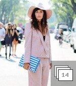 5 Ways To Make A Pantsuit Look Feminine