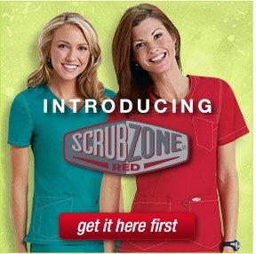 Shop ScrubsZone