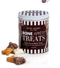 Bone Appetit Dog Treats
