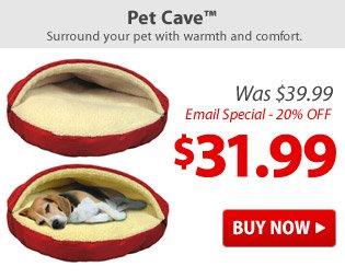 Pet Cave™